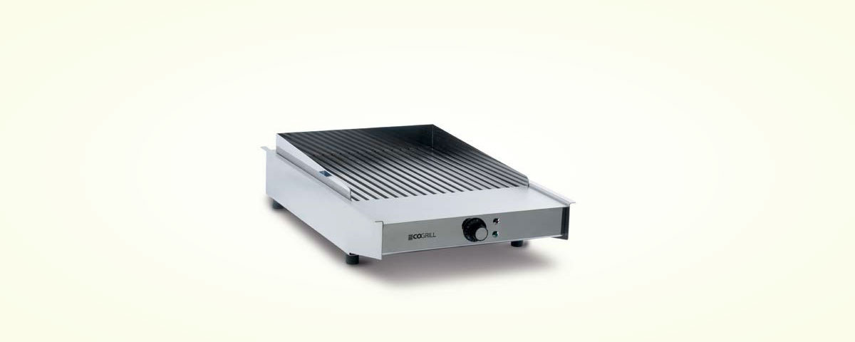 EcoGrill 6C 400
