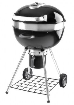 PRO22K-LEG-charcoal w stainless ring-closed_napoleon_grills